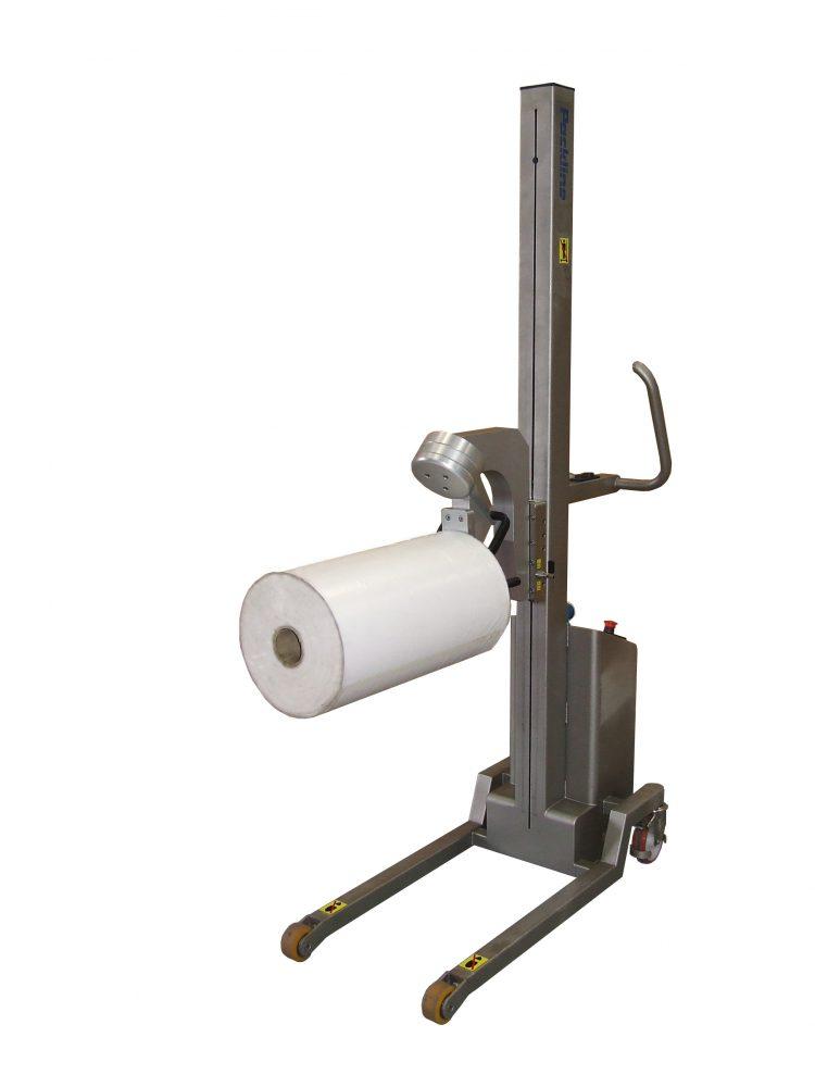 Reel Handling Equipment