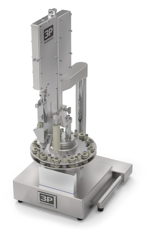 F2W Benchtop Powder Filling Systems